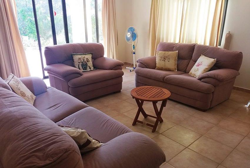 For sale 3 bedroom villa in Secret Valley Golf Resort, Cyprus02