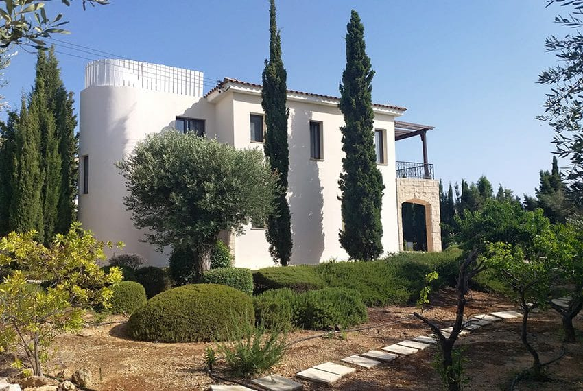 For sale 3 bedroom villa in Secret Valley Golf Resort, Cyprus13