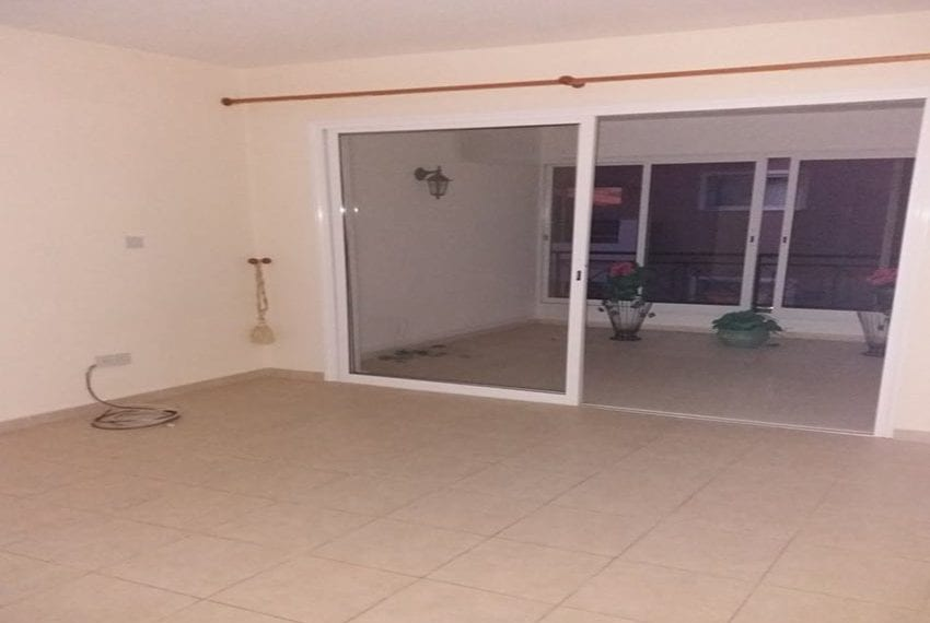 Unfurnished apartment for sale Yeroskipou, Paphos