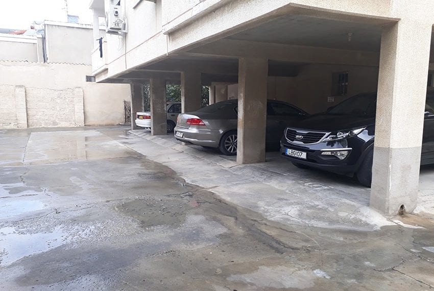 Silvana court Limassol 2 bedroom modern apartment for sale