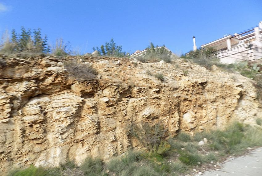land for sale in konia paphos03