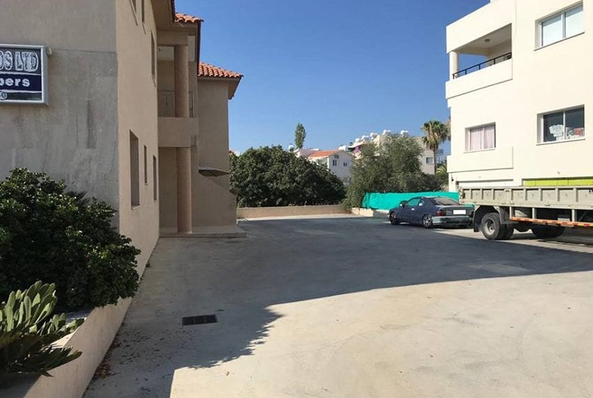 Residential building for sale in Kato Paphos