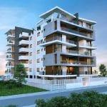 Modern 3 bedroom city center apartment for sale Limassol