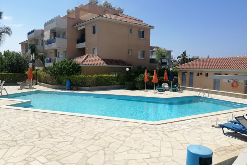 2 bedroom apartment for sale in Kato Paphos_23