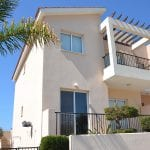 2 bedroom garden apartment for sale Argaka, Cyprus