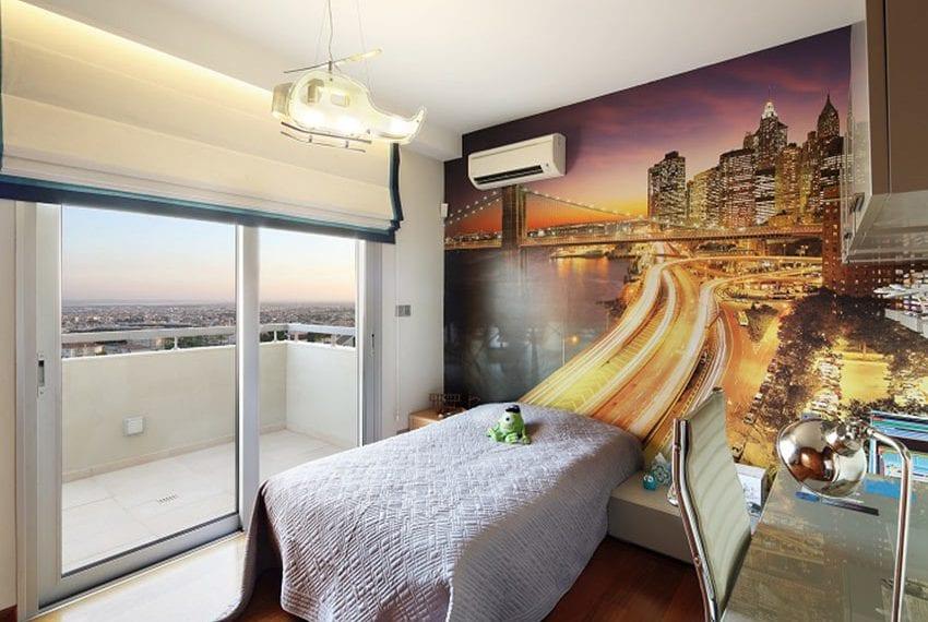 Luxury villa for sale in Limassol, Cyprus