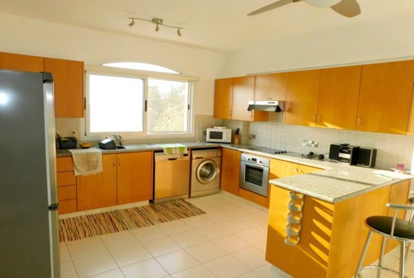 Spacious 2 bed apartment for sale Kato Paphos