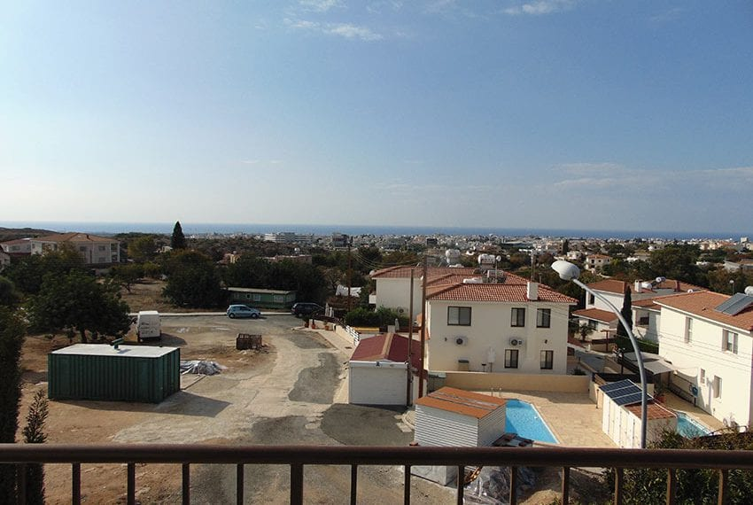 Brand new 2 bedroom apartment for sale Konia, Paphos