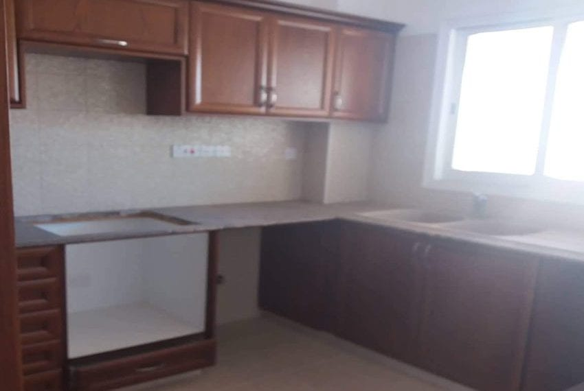 New 2 bed 2 bath apartment for sale Konia, Paphos