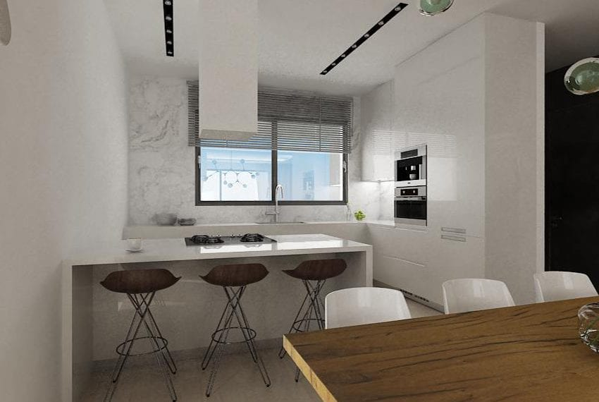 Modern house for sale in Larnaka, guaranteed title deeds06
