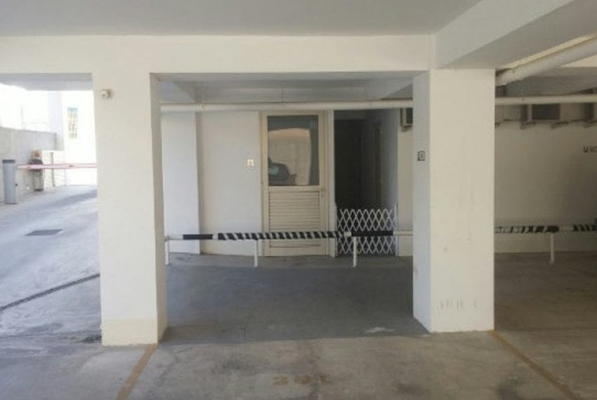 For sale apartment close to the beach Molos, Limasol