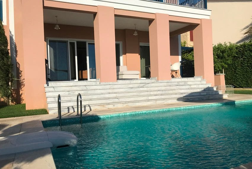 Luxury beach villa for sale Limassol Marina