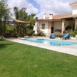 Spacious 5 bed villa for sale in Limassol, Pareklisia
