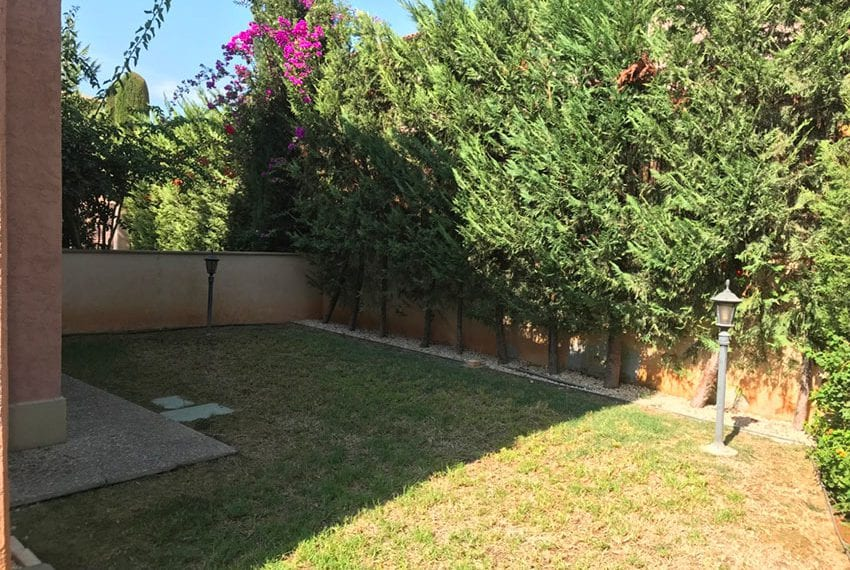 Two adjacent apartments for sale in Limassol