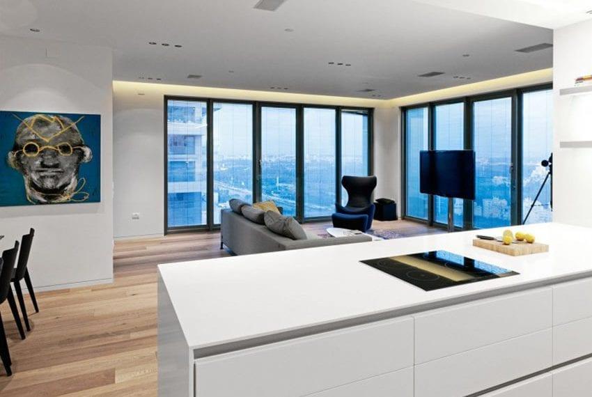 Luxury flats for sale near sea in Limassol