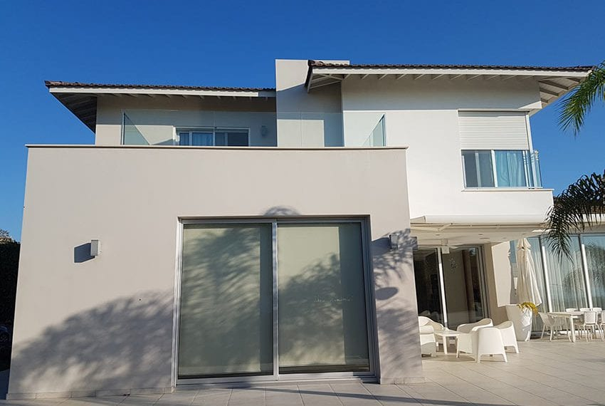 Modern 5 bedroom house for sale in Limassol04