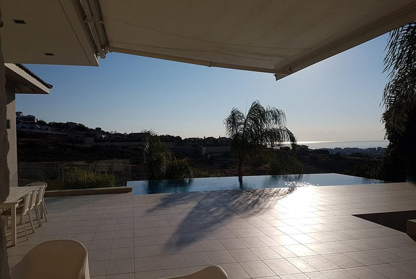 Modern 5 bedroom house for sale in Limassol07