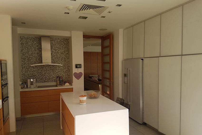 Modern 5 bedroom house for sale in Limassol09
