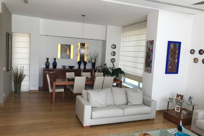 Modern 5 bedroom house for sale in Limassol14