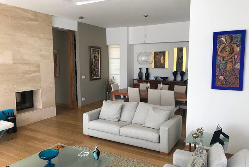 Modern 5 bedroom house for sale in Limassol15