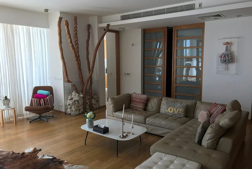 Modern 5 bedroom house for sale in Limassol17
