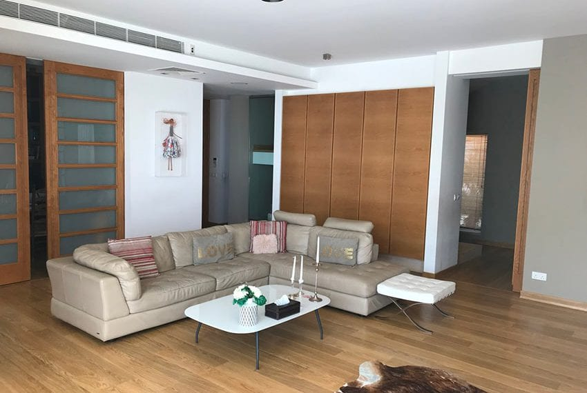 Modern 5 bedroom house for sale in Limassol18