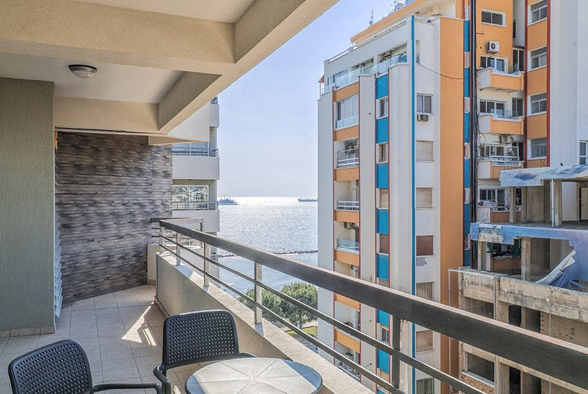 Beach front apartments for sale in Limassol, Cyprus06
