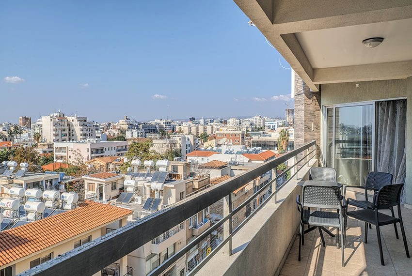 Beach front apartments for sale in Limassol, Cyprus07