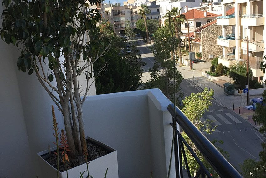 3 bedroom penthouse for sale in Nicosia
