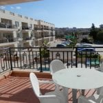 2 bed 2 bath flat for sale in Paphos