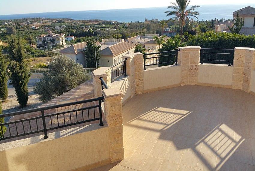 Prestigious 3 bedroom villa for sale in Sea Caves, Peyia