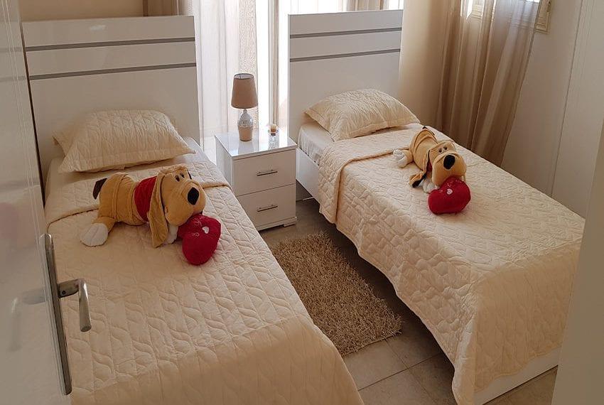 Royal Secrest Paphos Apartments for sale