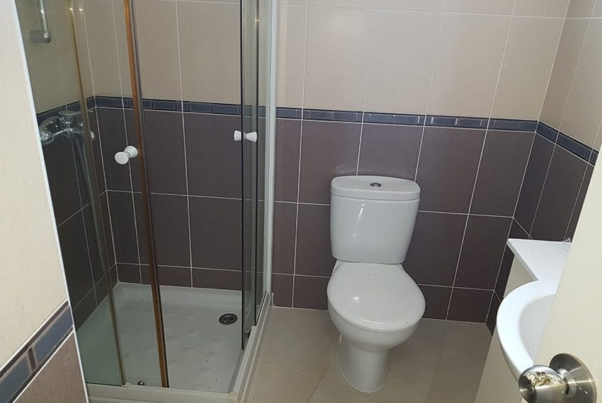 Spacious 2 bedroom town house for sale Peyia