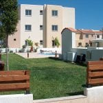 Furnished apartment for sale in Mandria, Paphos