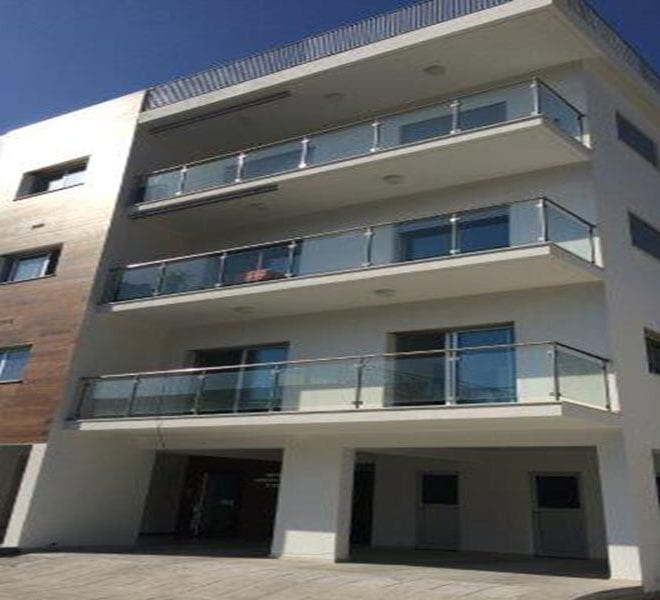 Luxury flat for sale in green valley Limassol