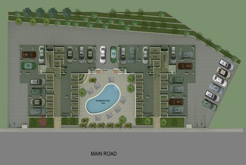 Block of 12 flats for sale in Limassolsale in limassol06