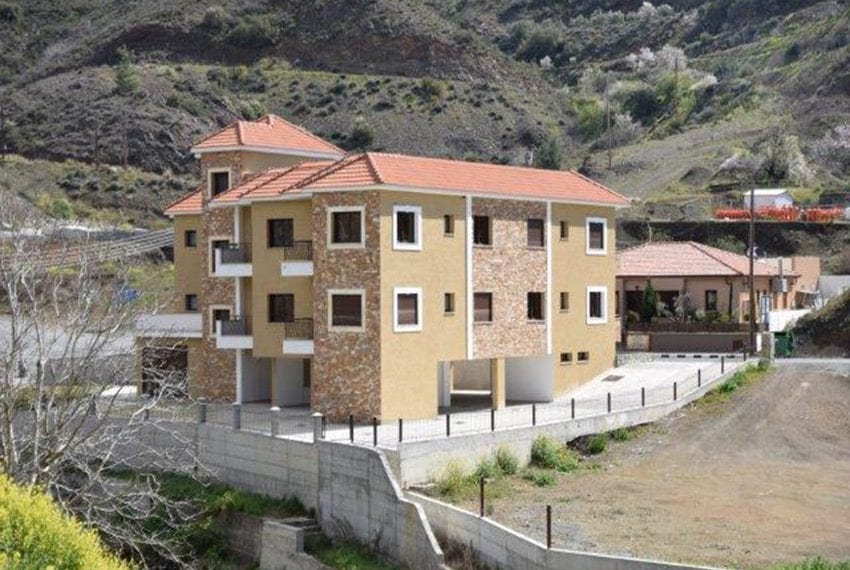 block of apartments for sale near Limassol15