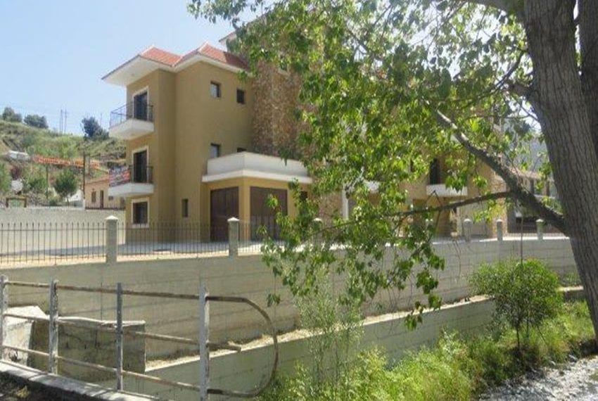 block of apartments for sale near Limassol18