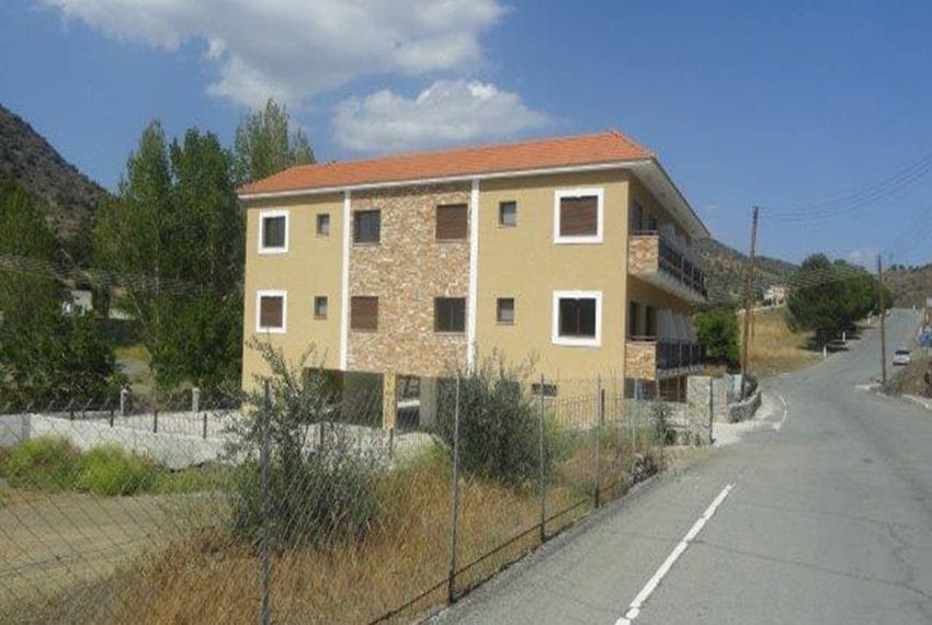 block of apartments for sale near Limassol19