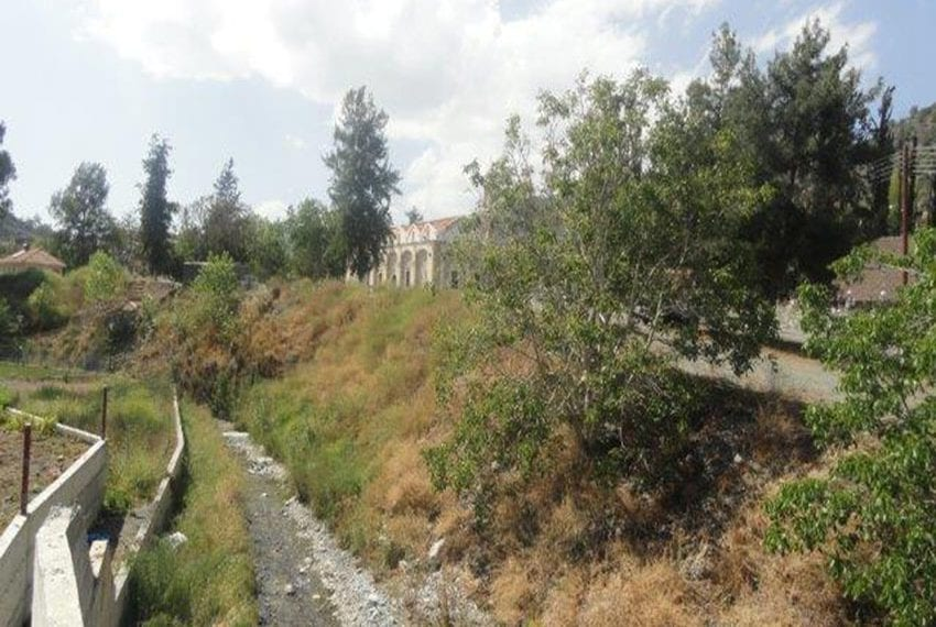 block of apartments for sale near Limassol20