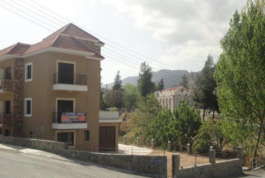 block of apartments for sale near Limassol25