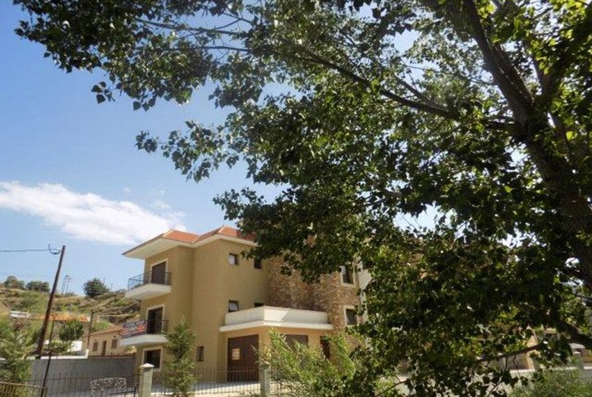 block of apartments for sale near Limassol28