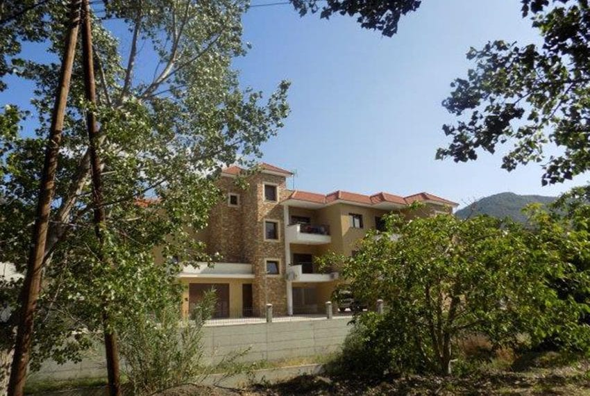 block of apartments for sale near Limassol29