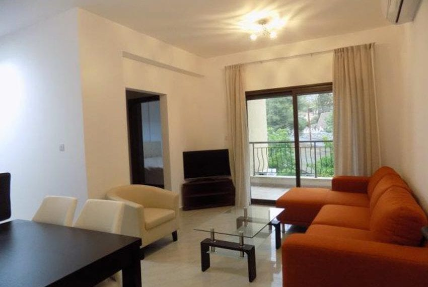 block of apartments for sale near Limassol33