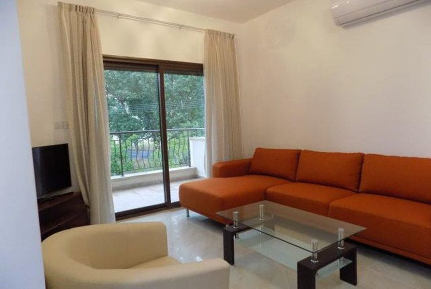block of apartments for sale near Limassol36