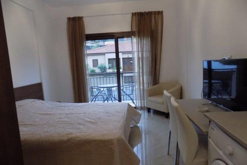 block of apartments for sale near Limassol38