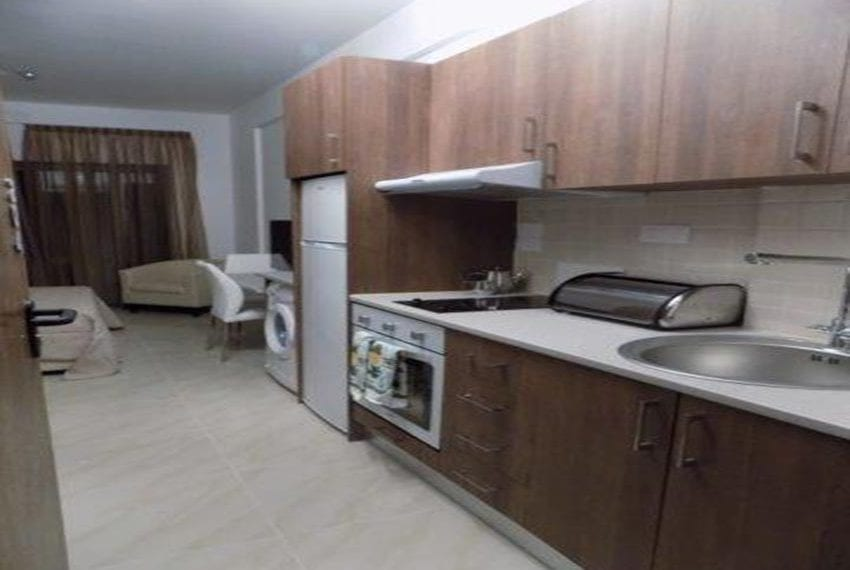 block of apartments for sale near Limassol43