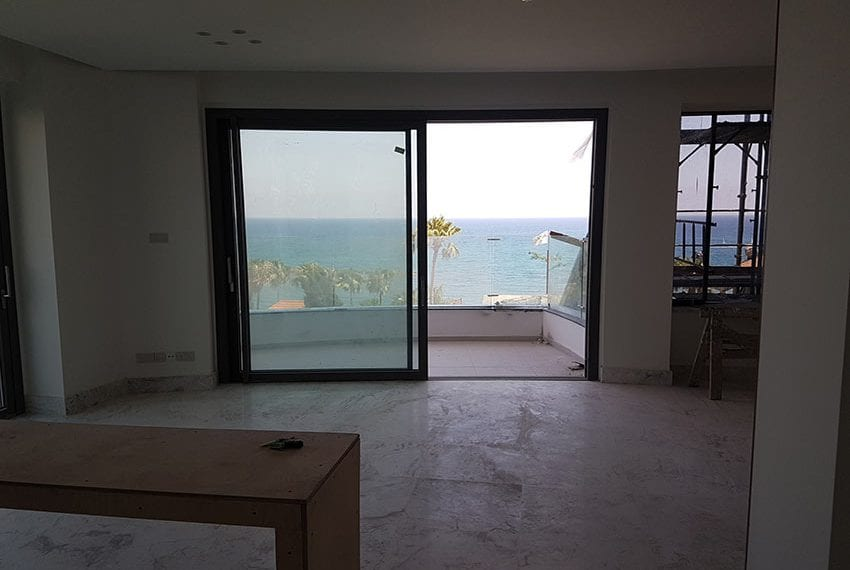 Luxury 2 bedroom apartment at ARC ship tower Limassol