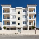 Apartments for sale close to International school Pafos