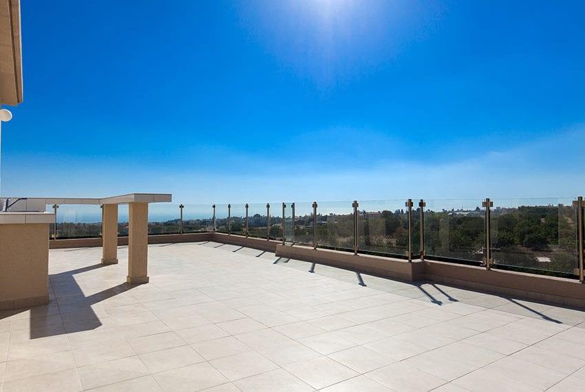 Elegant 3 bedroom villa for sale Mesa Chorio, Pafos